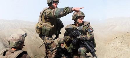 S'engager dans l'armée de Terre avec un Bac ou un Bac+2