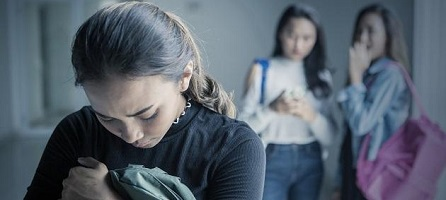 Comment peux-tu agir contre le harcèlement scolaire ?